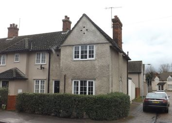 Thumbnail 3 bedroom property to rent in Bury Road, Thetford