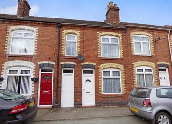 Thumbnail 3 bedroom terraced house to rent in George Street, Silverdale, Newcastle-Under-Lyme