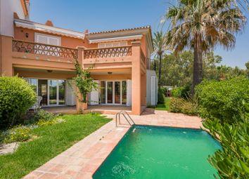 Thumbnail 3 bed villa for sale in La Perla De La Bahía, Casares, Malaga Casares