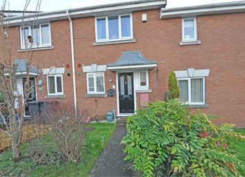 Thumbnail 2 bed terraced house for sale in Ironbridge Drive, Newcastle, Staffordshire