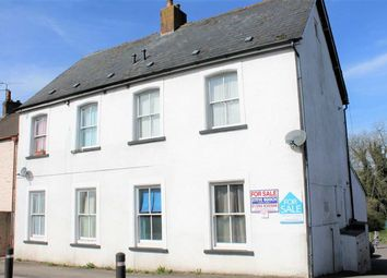 Thumbnail 2 bed flat for sale in Gloucester Road, Coleford