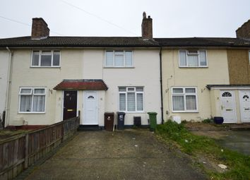 2 bed terraced house to rent in Comyns Road, Dagenham RM9