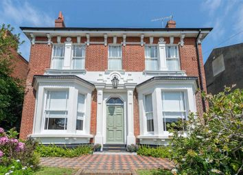 7 bed detached house for sale in Godwin Road, Hastings, East Sussex TN35