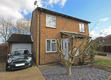 Thumbnail 2 bed property to rent in Gale Close, Hampton