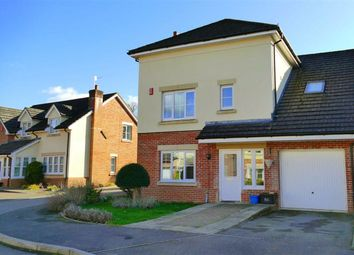 Thumbnail 6 bed detached house for sale in Wren Court, Calne