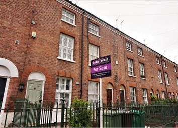 Thumbnail 3 bed property for sale in Robin Hood Terrace, Nottingham