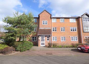 Thumbnail 2 bedroom flat for sale in Stevenson Close, New Barnet