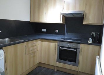 Thumbnail 2 bedroom flat to rent in Commerce Street, Fraserburgh, Aberdeenshire