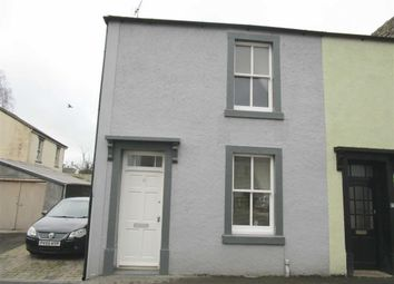 Thumbnail 2 bed cottage for sale in Bridge Street, Cockermouth