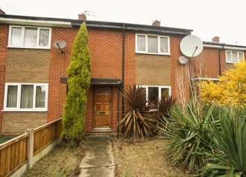 Thumbnail 2 bed semi-detached house for sale in Inverness Close, Aspull, Wigan