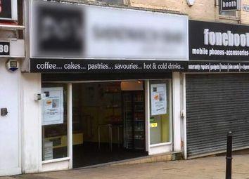 Thumbnail Restaurant/cafe for sale in Barnsley S70, UK