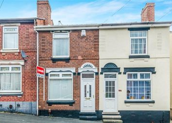 Thumbnail 2 bedroom terraced house for sale in Windmill Street, Wednesbury