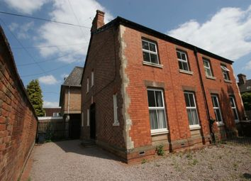 Thumbnail 3 bed property to rent in Lanesborough Court, Park Road, Loughborough