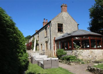 Thumbnail 4 bed country house for sale in Timsbury Bottom, Timsbury, Bath