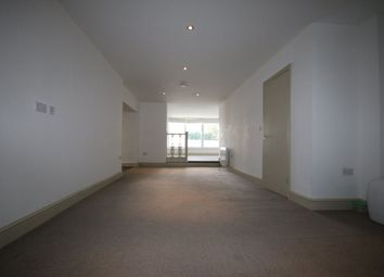 Thumbnail Studio to rent in Station Approach, Newquay