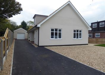 Thumbnail 4 bed detached house for sale in High Street, North Thoresby, Grimsby
