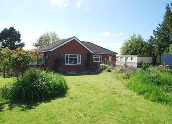 Thumbnail 2 bed bungalow for sale in The Follies, Dickon Hill Road, Friskney