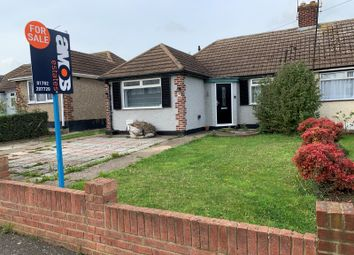 2 bed bungalow for sale in Alexandria Drive, Rayleigh SS6