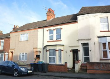 Thumbnail 3 bed terraced house for sale in Windsor Street, Town Centre, Rugby, Warwickshire