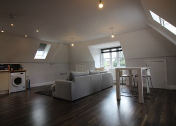Thumbnail 2 bedroom flat to rent in Nym Close, Camberley