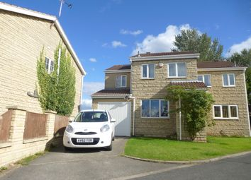 Thumbnail 3 bed property to rent in Hillcrest Drive, South Anston, Sheffield
