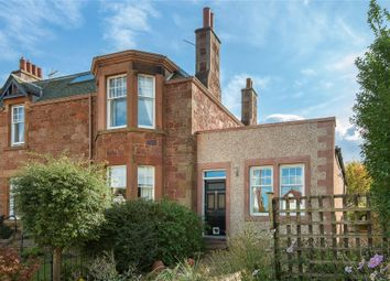 Thumbnail 4 bed property for sale in Clifford Road, North Berwick, East Lothian
