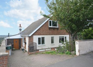 Thumbnail 4 bed detached house for sale in Maltby Road, Woodthorpe, Nottingham