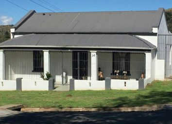 Thumbnail 4 bed detached house for sale in 14 Lawrance St, Grahamstown, 6139, South Africa