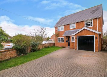 4 bed detached house for sale in Tower Road, Wivenhoe, Colchester CO7