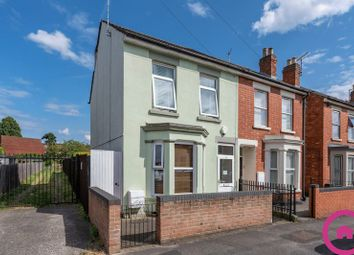 Thumbnail 3 bedroom semi-detached house for sale in Calton Road, Linden, Gloucester