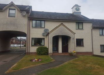 Thumbnail 2 bed flat to rent in Corberry Mews, Dumfries