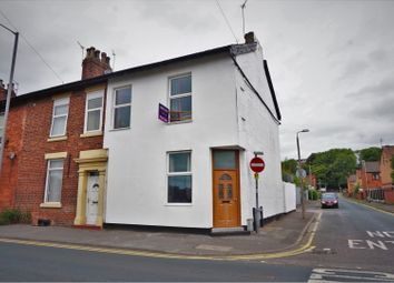 Thumbnail 3 bed end terrace house for sale in Watery Lane, Preston