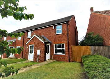 2 bed town house for sale in Blackfriars Walk, Lincoln LN2