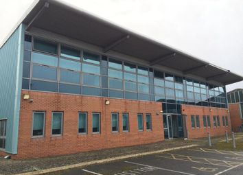 Thumbnail Office to let in Dura Park, Yspitty Road, Bynea, Llanelli, Dyfed