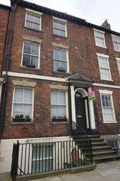 Thumbnail 1 bed flat to rent in Jarratt Street, Hull