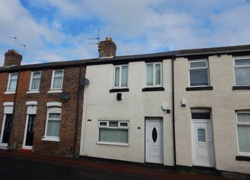 Thumbnail 2 bedroom terraced house to rent in Byron Street, Southwick, Sunderland