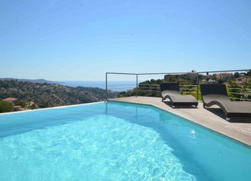 Thumbnail 4 bed property for sale in Nice - City, Alpes-Maritimes, France