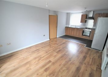Thumbnail 2 bed flat to rent in Fourth Quarter, 181 Great Clowes Street, Salford