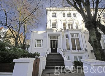 Thumbnail 1 bed flat for sale in Belsize Grove, Belsize Park, London