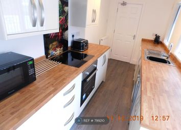 Thumbnail Room to rent in Boothen Road, Stoke-On-Trent