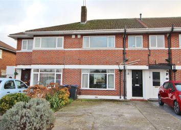 Thumbnail 3 bed terraced house for sale in Guildford Road, Tarring, Worthing, West Sussex
