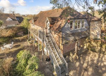 Thumbnail 3 bed barn conversion for sale in Wenham Manor, Rogate