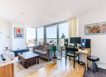Thumbnail 1 bed flat for sale in Distillery Tower, Deptford