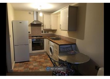 Thumbnail 1 bed flat to rent in Vincent House, Sheffield