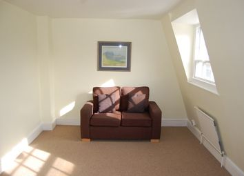 Thumbnail 1 bedroom flat to rent in Chilworth Street, London