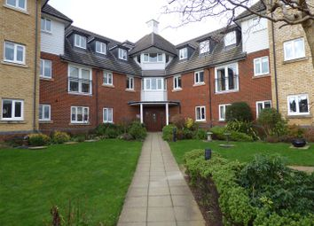 Thumbnail 2 bed flat to rent in Hoxton Close, Singleton, Ashford