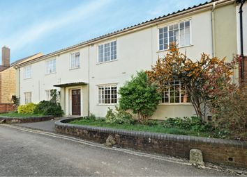Thumbnail 2 bedroom terraced house to rent in Plantation Road, Oxford