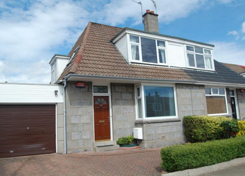 Thumbnail 3 bed semi-detached house to rent in Braeside Terrace, Aberdeen, 7Tt