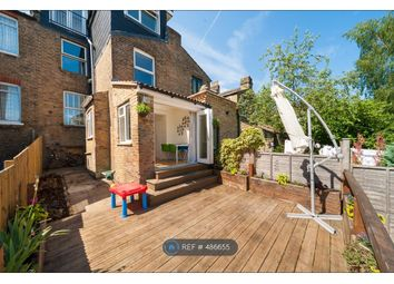 Thumbnail 5 bed terraced house to rent in Pyrmont Grove, London