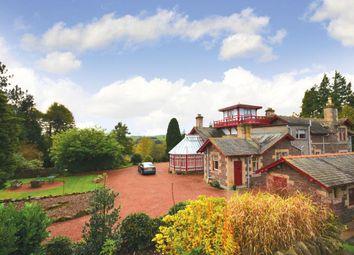 Thumbnail 5 bed property for sale in Castle Park House, Lanark